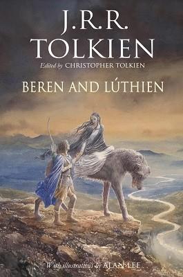 Beren and Luthien (Hardback)