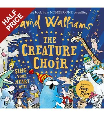 The Creature Choir (Hardback)