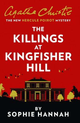 The Killings at Kingfisher Hill: The New Hercule Poirot Mystery (Paperback)