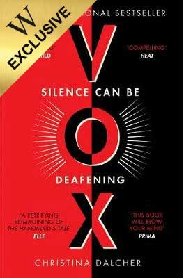 VOX (Paperback)