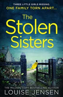 The Stolen Sisters (Paperback)