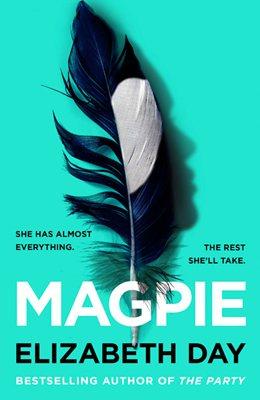 Magpie (Hardback)