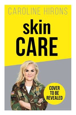 SkinCARE: The Ultimate No-Nonsense Guide (Hardback)