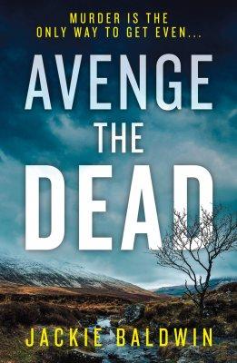 Avenge the Dead - DI Frank Farrell Book 3 (Paperback)
