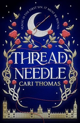 Threadneedle (Hardback)