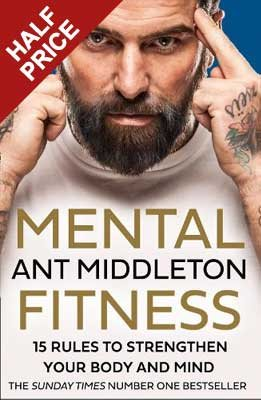 Mental Fitness: 15 Rules to Strengthen Your Body and Mind (Hardback)