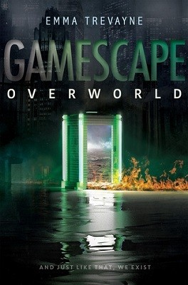 Gamescape: Overworld (Hardback)