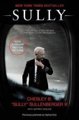 Sully Film Tie-in Edition: My Search for What Really Matters (Paperback)
