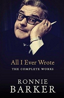 All I Ever Wrote: The Complete Works (Paperback)