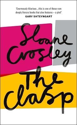 The Clasp (Hardback)