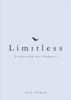Limitless: Leadership that Endures (Hardback)
