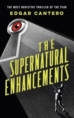 The Supernatural Enhancements (Paperback)