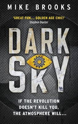 Dark Sky - Keiko (Paperback)