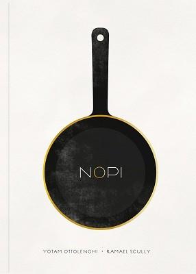 NOPI: The Cookbook (Hardback)