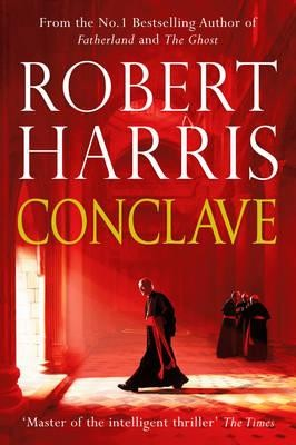 Conclave: The bestselling Richard and Judy Book Club thriller (Hardback)