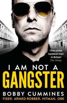 I Am Not A Gangster (Paperback)