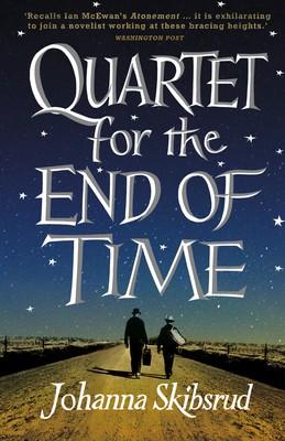 Quartet for the End of Time (Paperback)