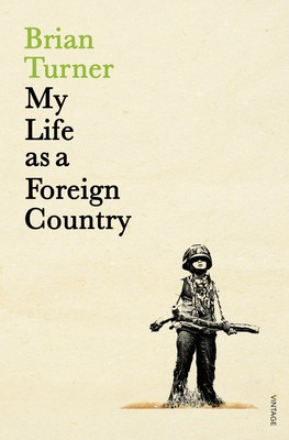 My Life as a Foreign Country (Paperback)