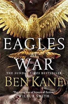 Eagles at War - Eagles of Rome (Paperback)