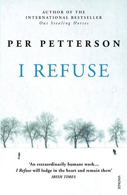 I Refuse (Paperback)