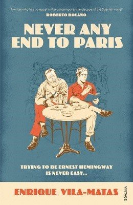 Never Any End to Paris (Paperback)