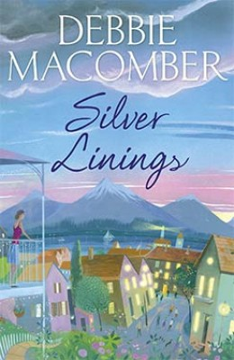 Silver Linings: A Rose Harbor Novel - Rose Harbor (Paperback)