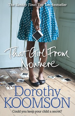 That Girl From Nowhere (Paperback)