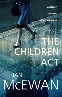 The Children Act (Paperback)