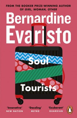 Soul Tourists: From the Booker prize-winning author of Girl, Woman, Other (Paperback)