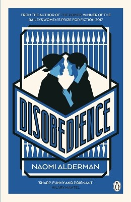 Disobedience: From the author of The Power, winner of the Baileys Women's Prize for Fiction 2017 (Paperback)