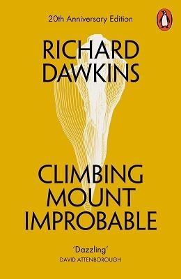Climbing Mount Improbable (Paperback)
