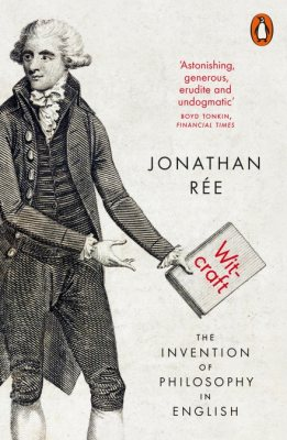 Witcraft: The Invention of Philosophy in English (Paperback)