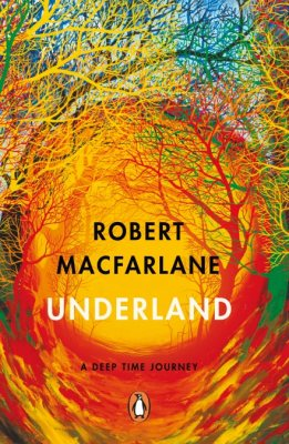 Underland: A Deep Time Journey (Paperback)