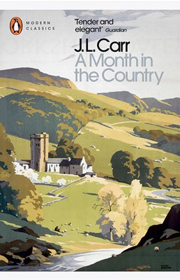 A Month in the Country - Penguin Modern Classics (Paperback)