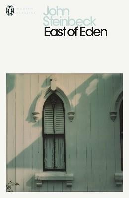 East of Eden - Penguin Modern Classics (Paperback)