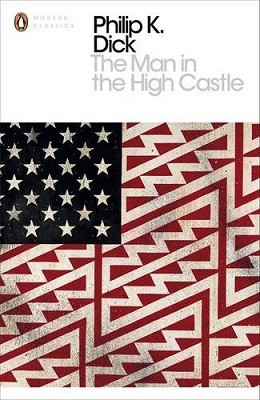 Image result for the man in the high castle book
