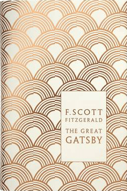 The Great Gatsby - Penguin F Scott Fitzgerald Hardback Collection (Hardback)