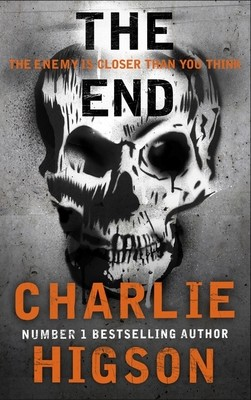 The End (The Enemy Book 7) - The Enemy (Hardback)