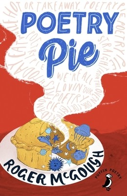 Poetry Pie - Puffin Poetry (Paperback)