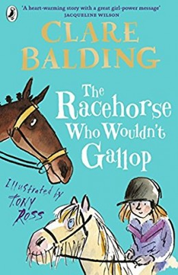 The Racehorse Who Wouldn't Gallop - Charlie Bass (Paperback)