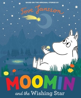 Moomin Story Time