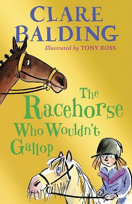 The Racehorse Who Wouldn't Gallop - Charlie Bass (Hardback)