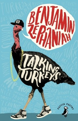 Talking Turkeys - Puffin Poetry (Paperback)