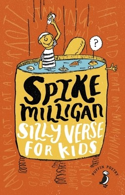 Silly Verse for Kids (Paperback)