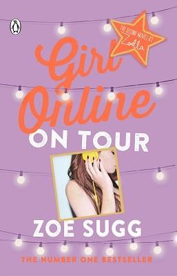 Girl Online: On Tour - Girl Online (Paperback)