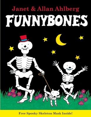 Funnybones - Funnybones (Hardback)