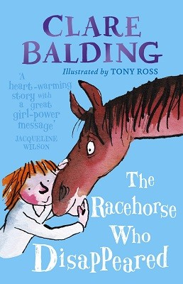 The Racehorse Who Disappeared - Charlie Bass (Hardback)