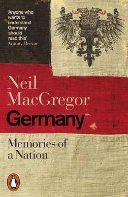 Germany: Memories of a Nation (Paperback)