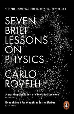 Seven Brief Lessons on Physics (Paperback)