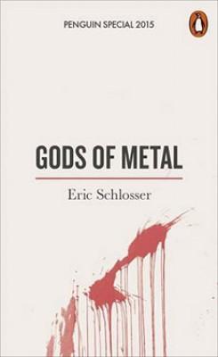 Gods of Metal (Paperback)